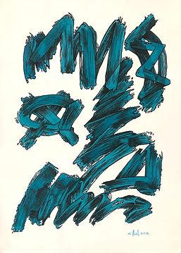 CL-16_Cesar Leal Jimenez_Rock 'N' Roll C