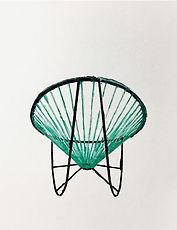 Chair No. 01, 2020-No Border.jpg