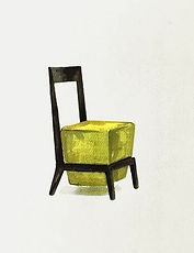 Chair No. 09, 2020-No Border.jpg