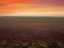 Occasional Landscape 71 by Roger Toledo.