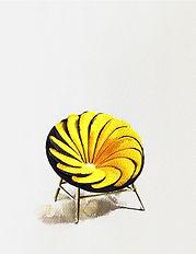 Chair No. 02, 2020-No Border.jpg
