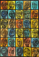 R-7_J.Rigo_Study_Of_60_Heads_A.JPG