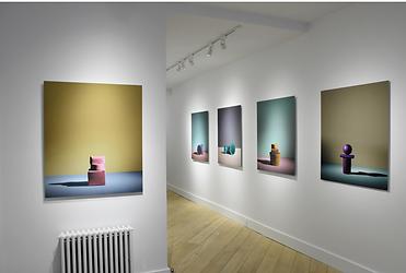 Screen Shot of Surface's mention Dionnys Matos' exhibit.
