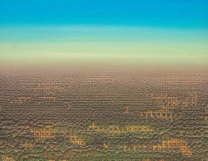 Roger Toledo_Occasional Landscape 81, Su