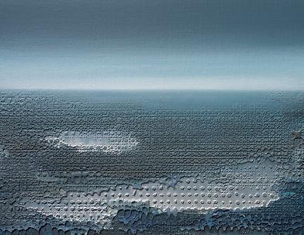 Roger Toledo's Occasional Landscape 99.