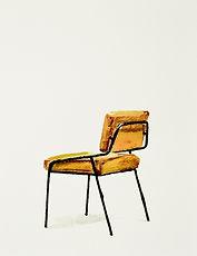 Chair No. 13 by Dionnys Matos.