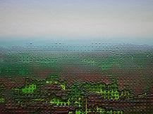 Ocassional Landscape 72 by Roger Toledo.
