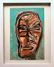 Aqua Head by Rigo.