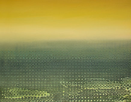 Roger Toledo_Occasional Landscape 95, Fu