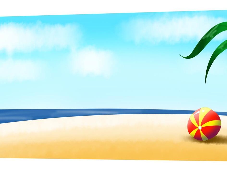 Simple Beach