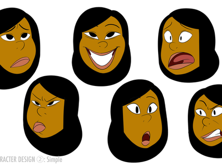 """""""Being Mary Jane"""" Expressions"""