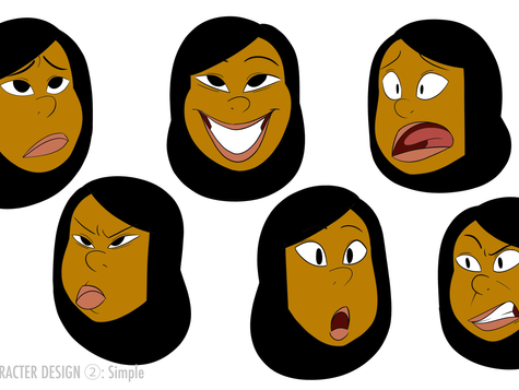 """Being Mary Jane"" Expressions"