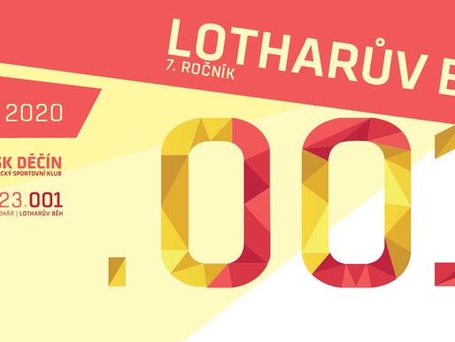 Lotharův běh je za námi
