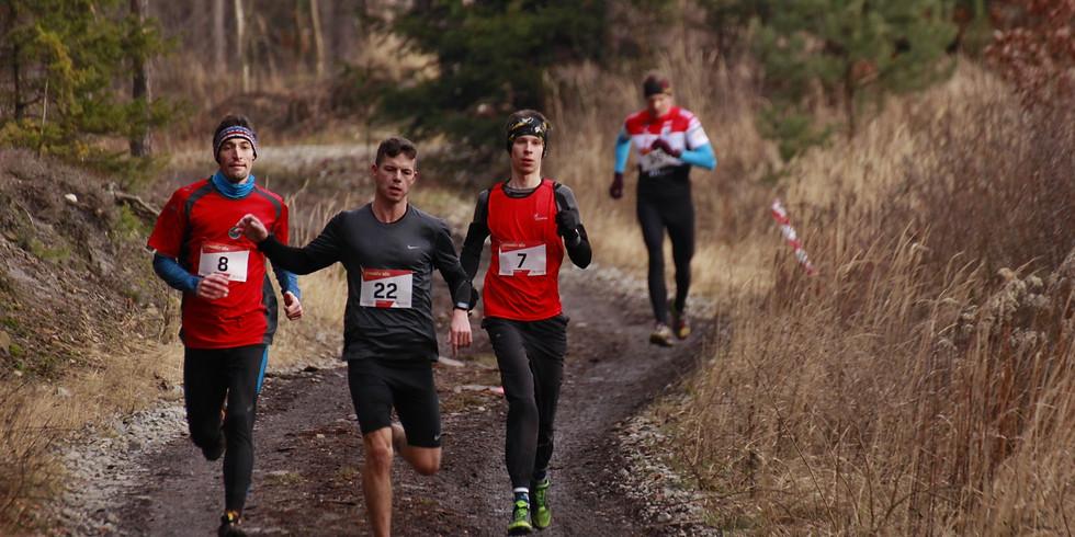 Lotharův běh 2021 - 8. ročník