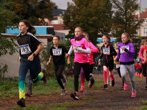Velkolepá běžecká sobota už 26. září - 50. ročník Běhu Velké Skály je tady!