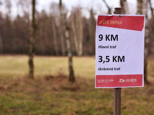 Přípravy na Lotharův běh běží naplno, představujeme COVID strategii závodu.