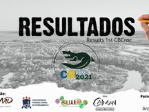 1º Congresso Brasileiro de Crocodilianos (Resultados)