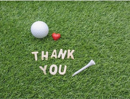 golf_thank_you_card_with_golf_ball_and_t