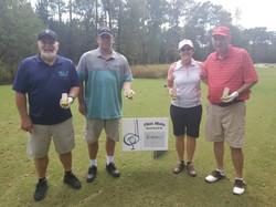 Dixon Golf Hole