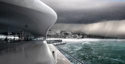 - Manta storm -
