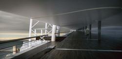 - Skyline bridge -