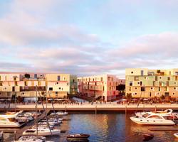- New Venice -