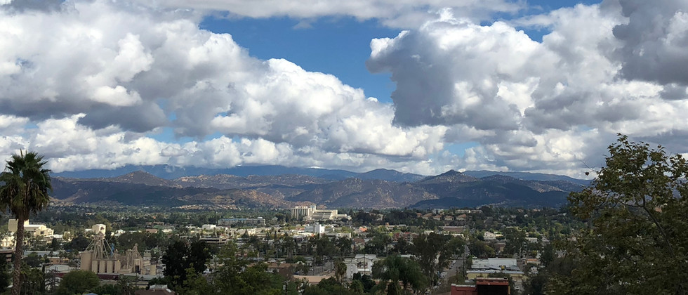 View of Escondido