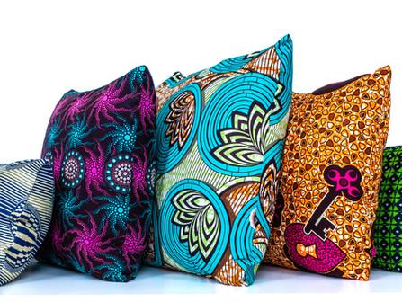 5 Alternative Ways to Showcase African Fabrics