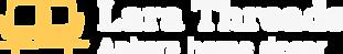 Lara Threads Ankara home decor website logo
