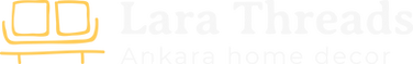 Lara Threads website logo
