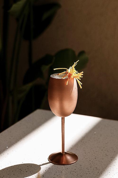 Mimosa Flute Şampanya Kadehi
