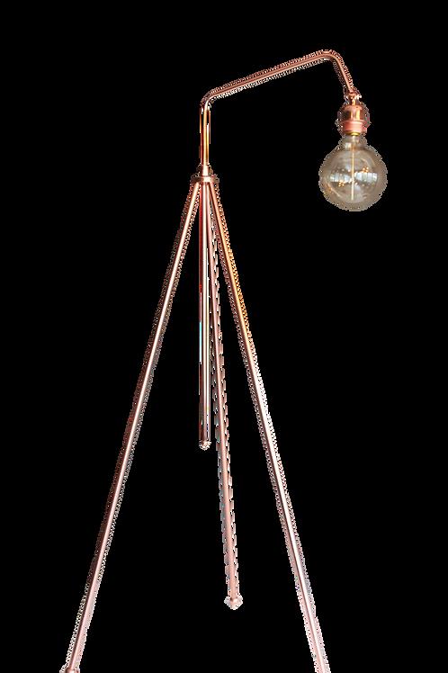 Tripod Crane Bakır Lambader