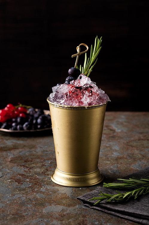 Musketeers Pirinç Julep Bardağı