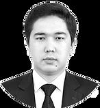 Islambek Rustambekov