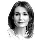 Yulia Mullina