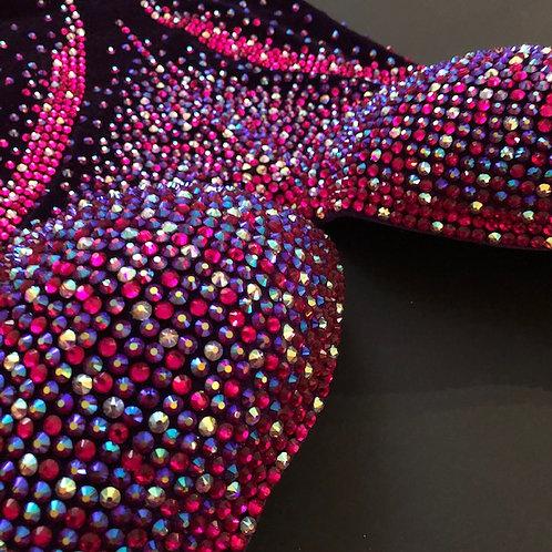 Candy Diamond Suit