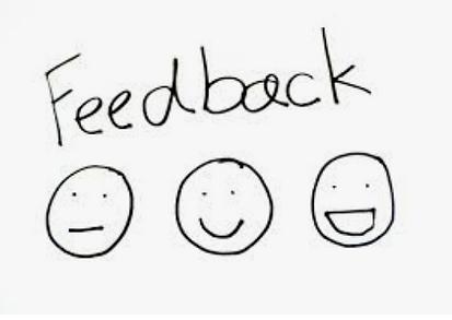 3 niveaux de satisfaction