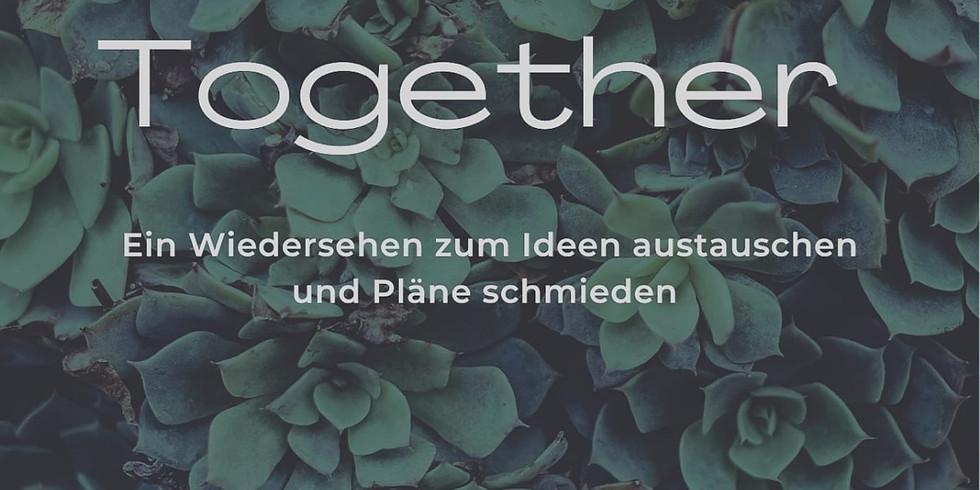 Tischklub Green Punks - Get Together