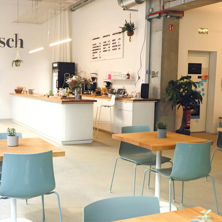 #9 warum eigentlich Coworking Space und Café?
