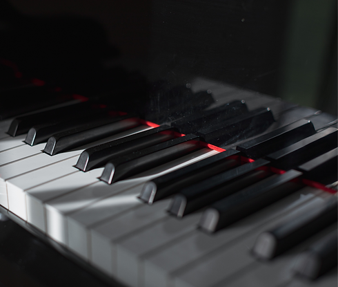 Klavierlehrerin Wien