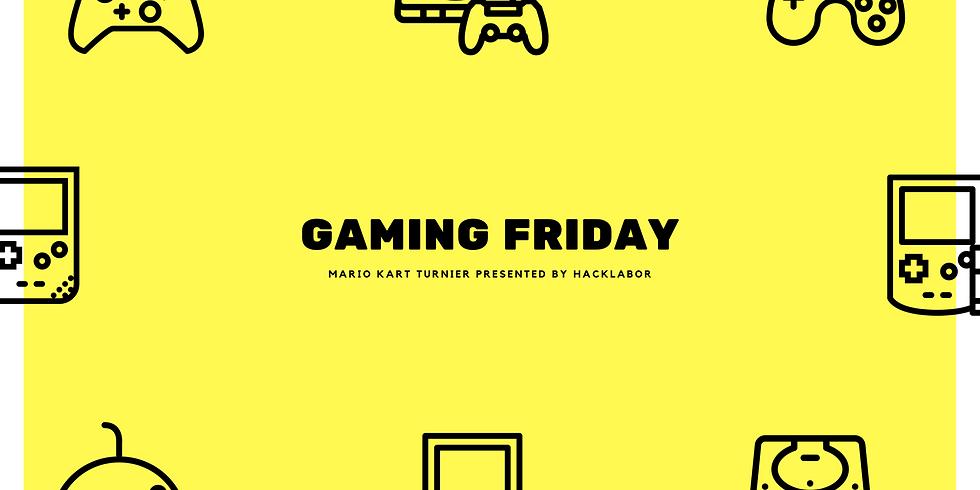 Gaming Friday