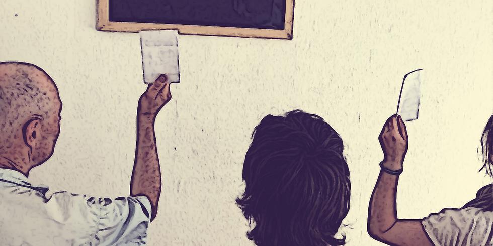Workshop: Schulgeld und Solidarität - geht das zusammen?