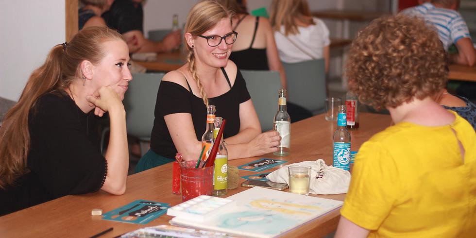 Tischklub Malzeit