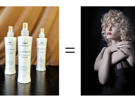 The best solution to make your curls last longer !