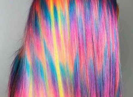 Fashion Colours