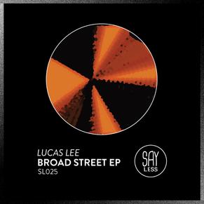 Broad Street EP