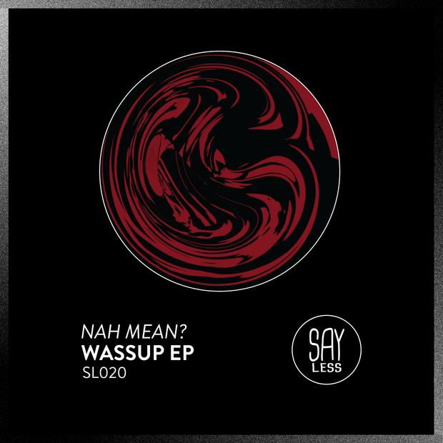 Wassup EP