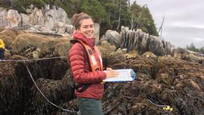 Scientist Spotlight: Fiona Beaty, Ph.D. Candidate, UBC