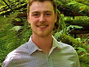 New OA CoP Coordinator: Austin Pugh