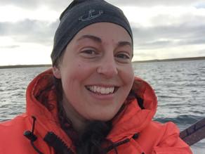 Scientist Spotlight: Samantha Jones – Blending Science and Poetry
